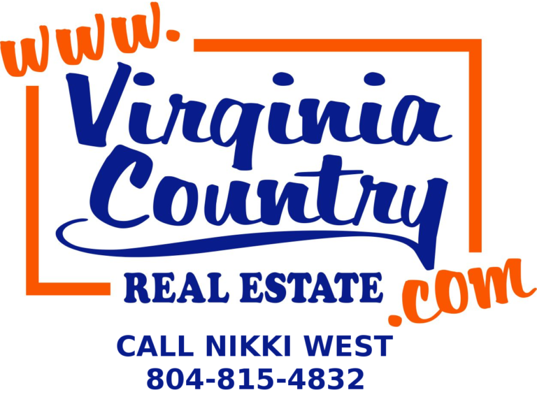 Virginia Country Real Estate